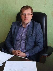 адвокат Олександр Совенко