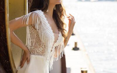 Весільні сукні 2020