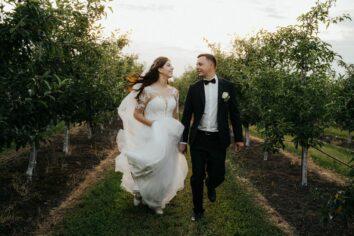 ідеальний образ нареченого