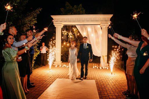 Як правильно спланувати бюджет на оформлення весілля