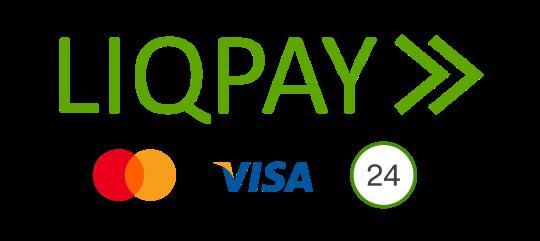 Логотипи платіжних систем