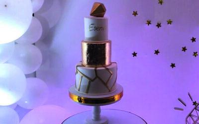 Як вибрати кондитера та визначитися з весільним тортом