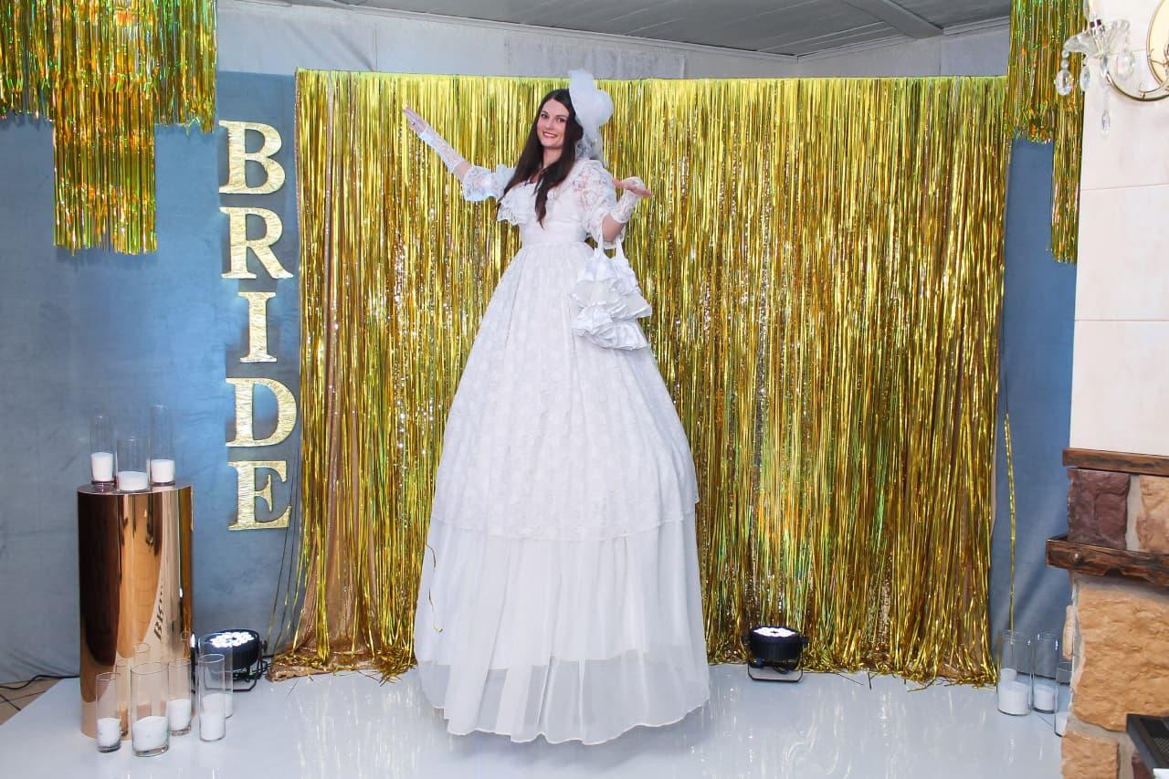 весільний декор 2021